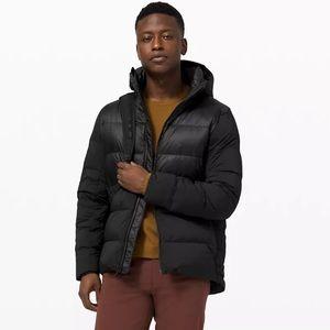 Lululemon Traverse Down Jacket - black